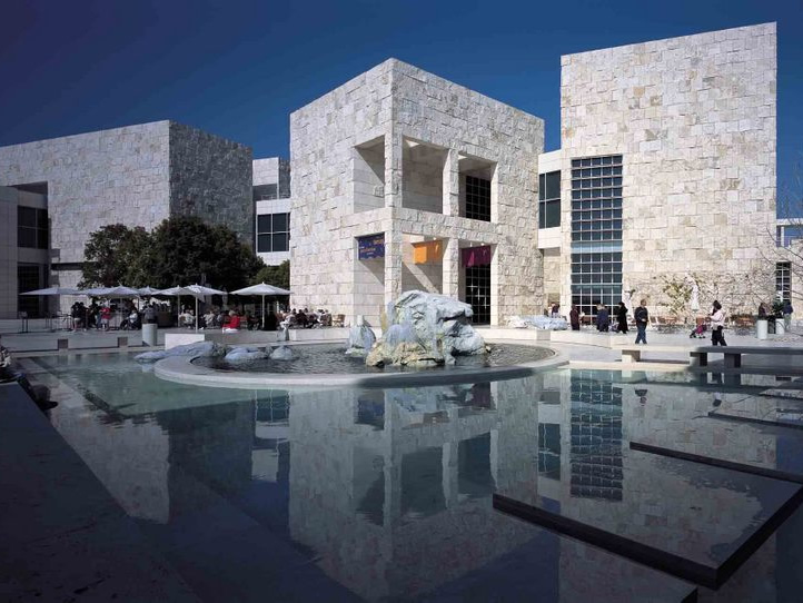 A Quick Guide to The Getty Museum!