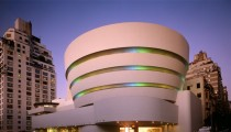 What's So Good About The Guggenheim?