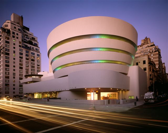 Image result for the guggenheim