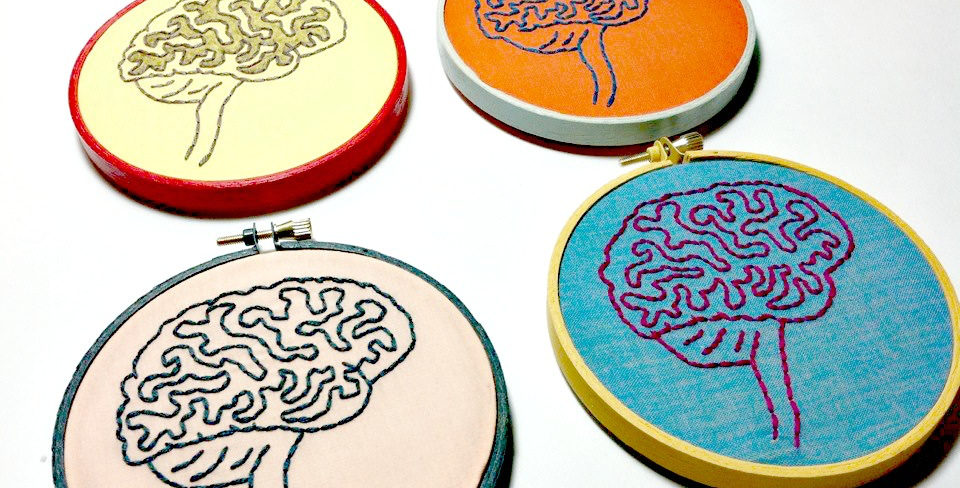 brain tapestries