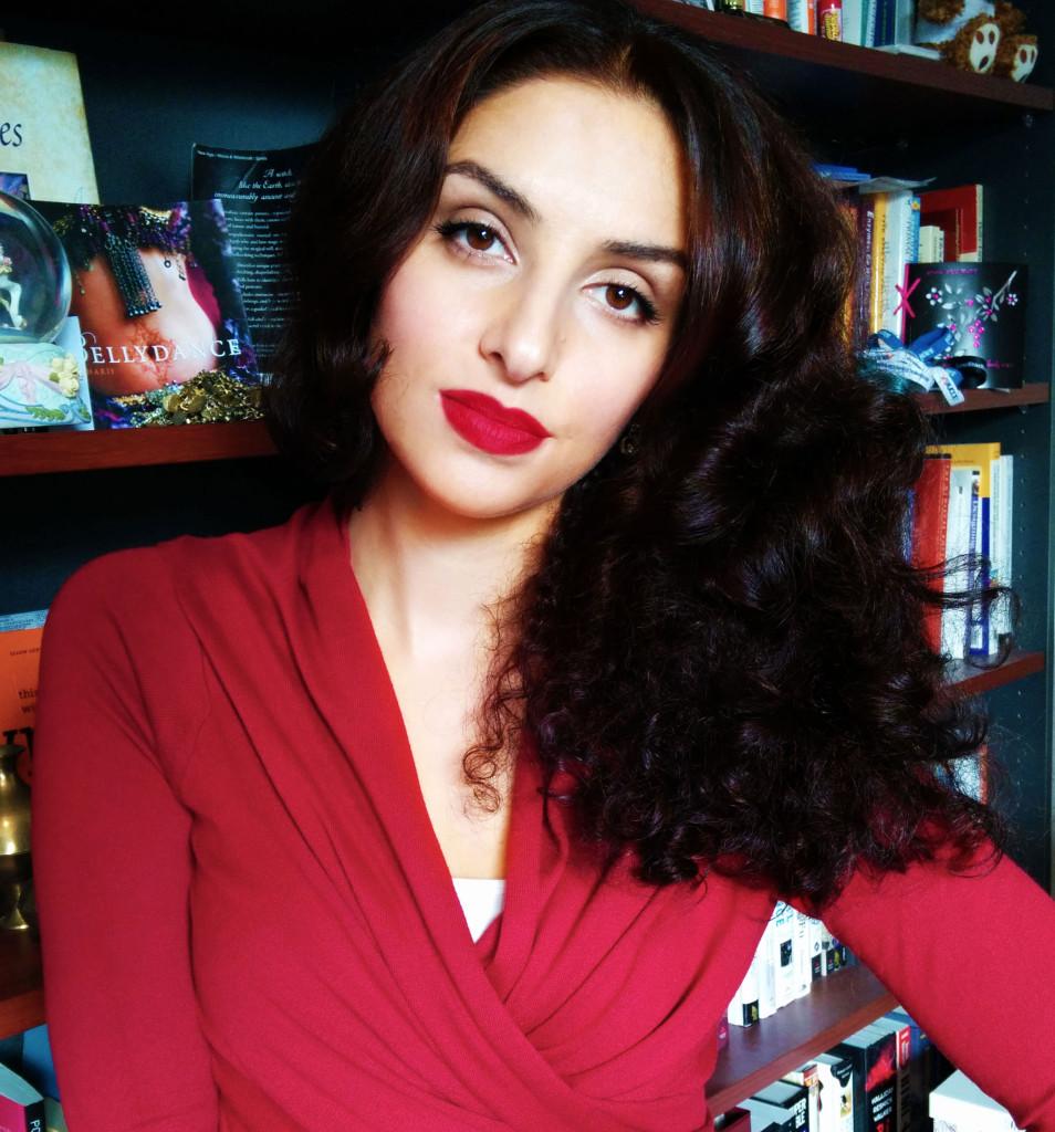 Katerina Simms Romance Author