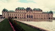 Half-Time Travel Snaps: My Europe Adventure.