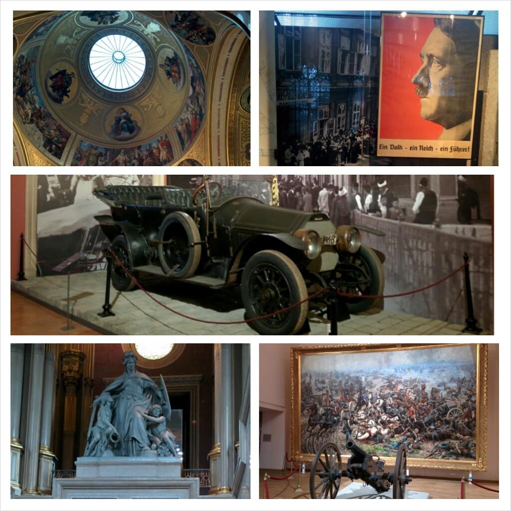 military museum austria