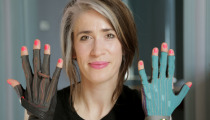 Feature Video: Imogen Heap's Musical Gloves
