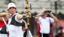 Feature Video: Man Totally Destroys Hollywood's Representation of Archery.