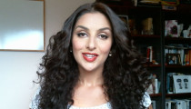 Classic and Neutral Makeup Tutorial. Part One: Face