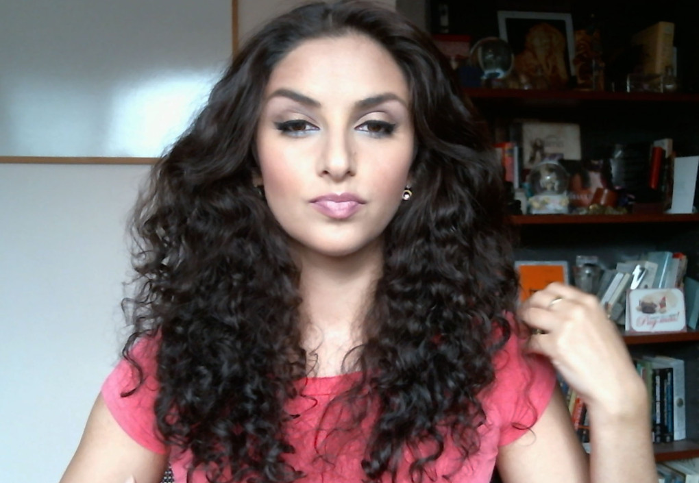 Sweet and Romantic Makeup Tutorial – Inspired by Rihanna