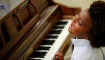 Feature Video: 11 Year Old Jazz Piano Prodigy Will Make you Believe in Reincarnation!