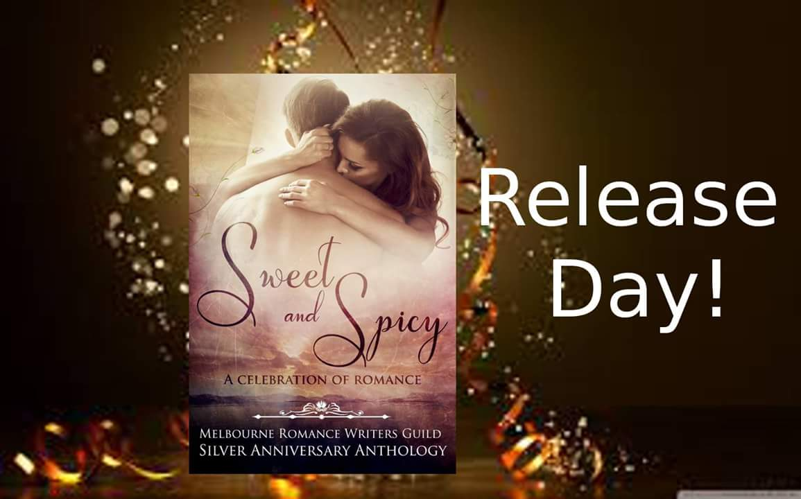 Sweet and spicy cover Katerina Simms